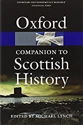 The Oxford Companion to Scottish History (Oxford Quick Reference)