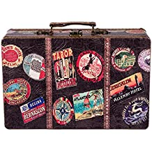 Alter Koffer Deko suchergebnis auf amazon de für alter koffer