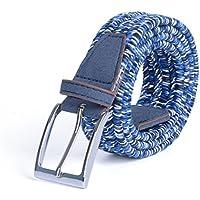 Le tattiche di uomini cinturino in nylon 1:57 elasticit¨¤ dei servizi Web '' di larghezza con fibbia in metallo militare - Web Cinghia Della Pistola