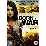 Born of War [DVD] [2015] by James Frain