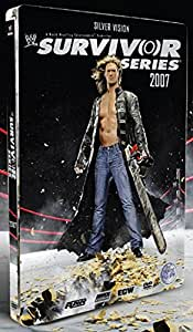 WWE - Survivor Series 2007 [DVD]