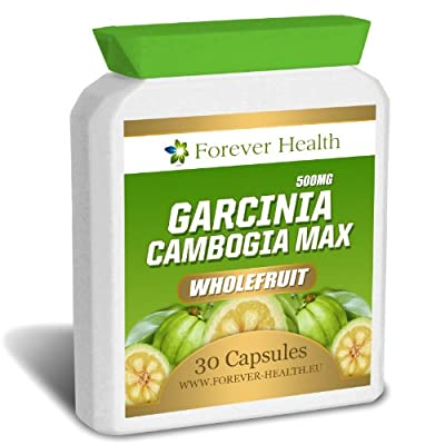 Garcinia Cambogia MAX * PURE WHOLEFRUIT * Lose Up 17 Pounds In 12 Weeks ! - FREE UK DELIVERY + FREE Diet Plan - Full Pure Fruit Of Garcinia Cambogia For Super Fast Weight Loss - Clinical Trails Show That Garcinia Cambogia PURE Slimming Pills Users Lose We