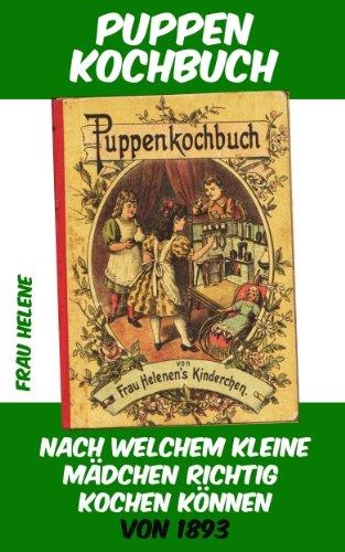 Puppenkochbuch