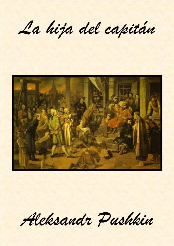 La hija del capitán eBook: Aleksandr Pushkin: Amazon.es: Tienda Kindle