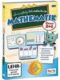 Lernerfolg Grundschule Mathematik Klasse 3+4 - [PC]