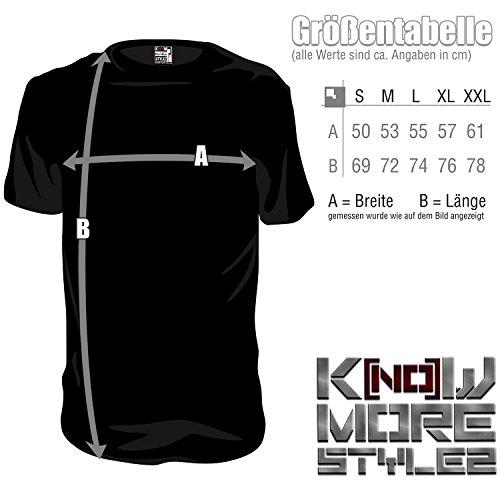 "T-Shirt Kite ""BEACH"" Shirt Kiten Kitesurfen Kiteboarden Surfen Surfing Sun Palme Türkis"