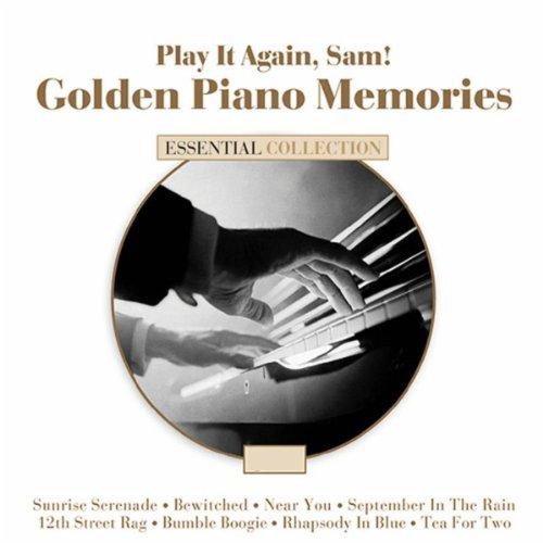 Golden Piano Memories