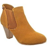 Kick Footwear - Donna Diamante Beach Sandali Estivi gioiello partito sandalo - UK4 / EU37, Argento