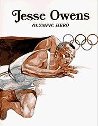 Jesse Owens: Olympic Hero by Francene Sabin (1986-08-02)