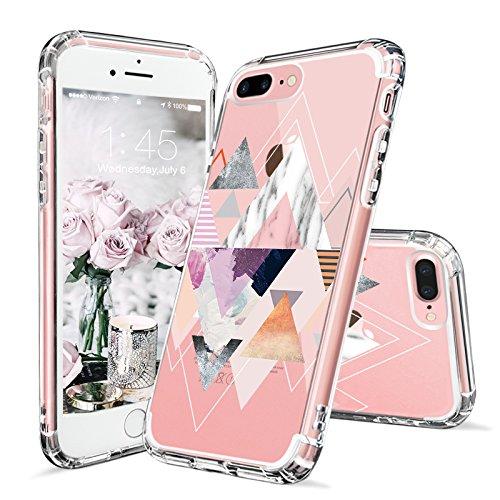 Mix Design Case for iPhone 7 Plus iPhone 8 Plus Marble