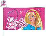 Stamp Cb812120 - Accessoire Pour Véhicule - Fanion - Barbie