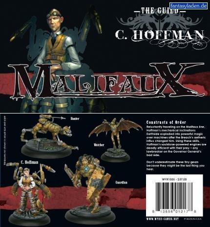 Hoffman Box Set Hoffman-box
