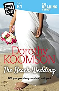 The Beach Wedding (Quick Reads 2018) by [Koomson, Dorothy]