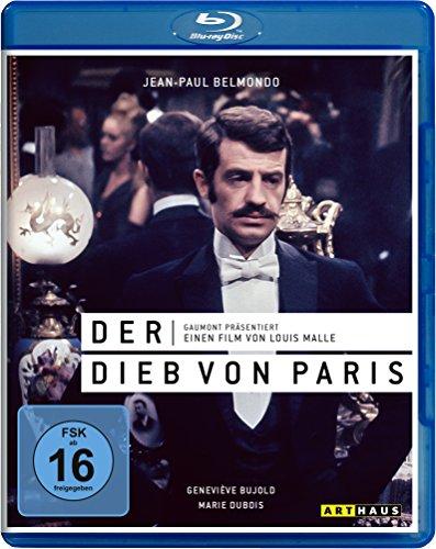 Bild von Der Dieb von Paris [Blu-ray]