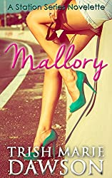 Mallory: A Station Series Novelette (The Station Book 5) (English Edition)