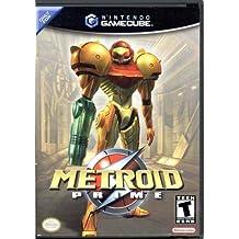 Metroid Prime (GameCube) [import anglais]