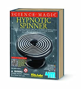 HCM KINZEL - Juguete Educativo de física (Importado)