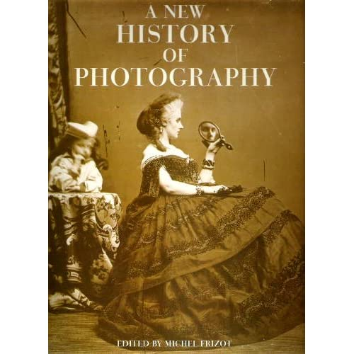 New History Of Photography