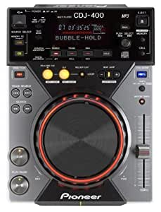 Pioneer CDJ400 MP3 CD USB Player Controller