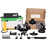 EEEKit 12-in-1 Essential Kit for GoPro HERO 4, 3+ at amazon