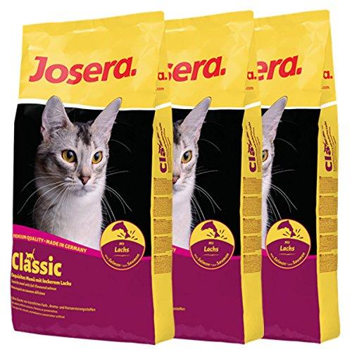 Josera 3 x 10 kg Classic
