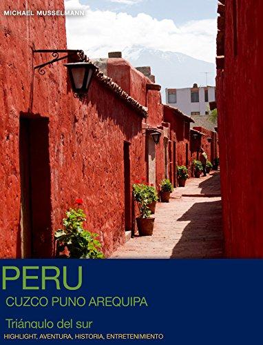 Peru - Triángulo del Sur - Highlights por Michael Musselmann