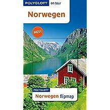 Norwegen: Polyglott on tour mit flipmap