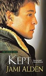 Kept (Gemini Men) by Jami Alden (2009-03-01)