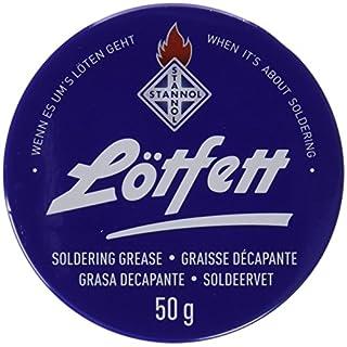 Stannol 0007691830005–Fett-Löten (50g)