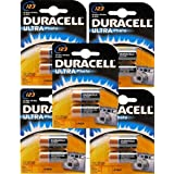 5 = 10 2 X CR123 123A CR123A DL123 Duracell-Pile Alcaline-DURALOCK piles au Lithium pour appareil Photo 3 V