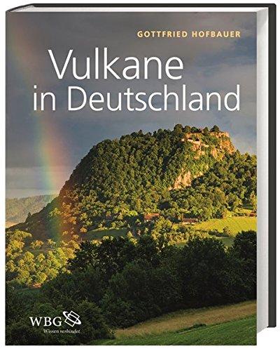 Vulkane in Deutschland