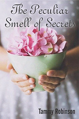 The Peculiar Smell of Secrets