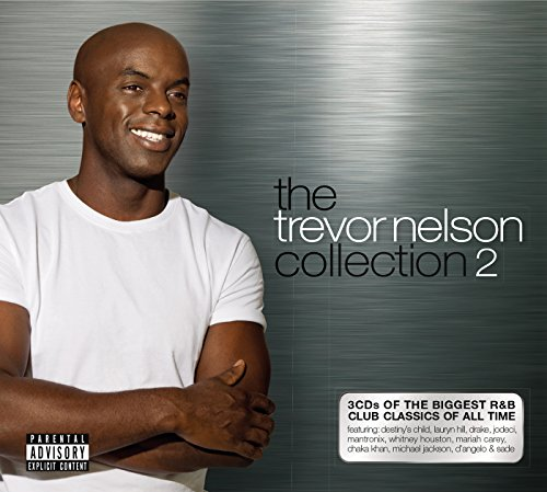 The Trevor Nelson Collection 2...