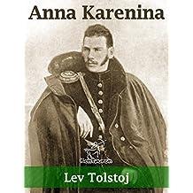 Anna Karenina (Nuova edizione annotata) (Classici della letteratura russa) (Italian Edition)