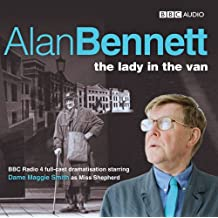The Lady In The Van (BBC Audio)