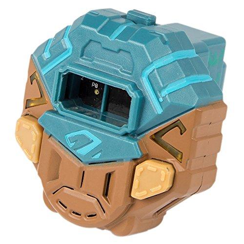 Lightseekers L71002 Tomy Tyrax Starter Set Kompatibel mit dem Spiel Ideal als Geschenk für Kinder ab 8 Jahre Englische Version - 4