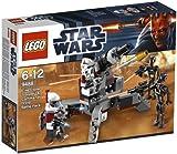LEGO Star Wars 9488: Elite Clone Trooper and Commando Droid B