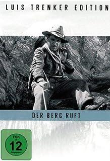 Der Berg ruft - Luis Trenker Edition