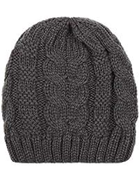Rcool Cappello Cappelli e Cappellini Berretto Unisex Uomo Donna Inverno  Elegante  4d7b9c58f7d0