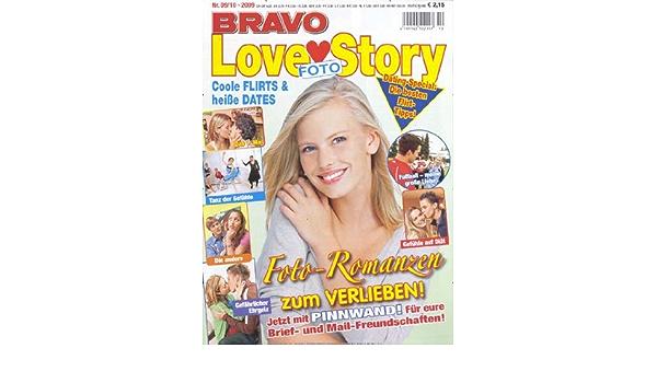 Zum bravo lesen lovestorys Zeitschriften kostenlos
