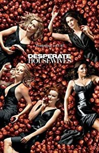 Desperate Housewives : L'intégrale saison 2 - Import Zone 2 UK (anglais uniquement)