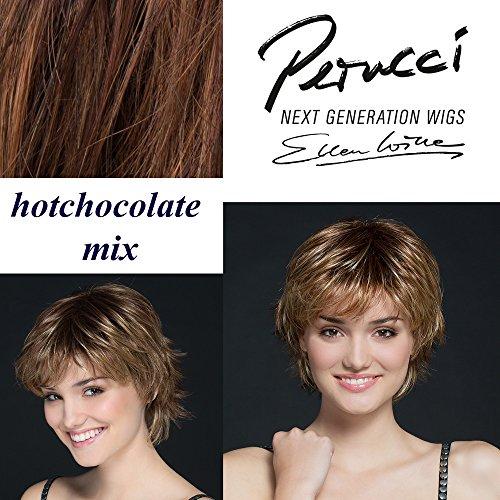 Miranda Perruque ligne PERUCCI Hot Chocolate