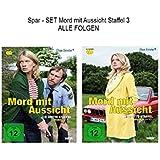 Spar SET Mord mit Aussicht DVD Staffel 3 ALLE FOLGEN
