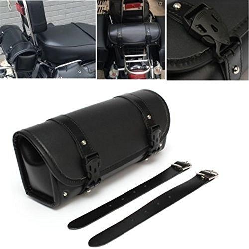 Preisvergleich Produktbild League & Co Motorrad-Tasche Werkzeugtasche für Harley Davidson schwarz wasserdicht
