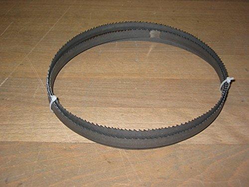 Preisvergleich Produktbild Metallsägeband Bi-Metall M 42 Abmessung 1335x13x0,65 mm 10/14 ZpZ z.B. für FEMI 780 XL , 783 XL , 782 XL, Berg & Schmid MBS 85, Flex SBG 4908 u. 4910 Alfra Flott Metallkraft