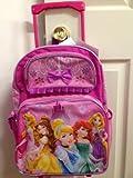 Large Rolling Backpack - Disney - Prince...