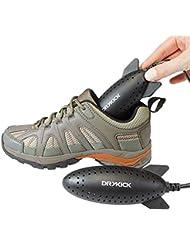 Schuhtrockner & Schuhwärmer Deluxe mit UV-Licht zur Desinfektion - auch für Handschuhe geeignet