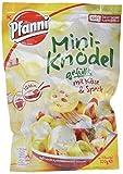 Pfanni Mini-Knödel gefüllt mit Käse und Speck ca. 16 Knödel