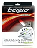 XBOX360 CHARGER ENERGIZER