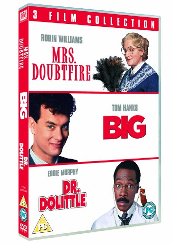 mrs-doubtfire-big-dr-dolittle-triple-pack-dvd-1988